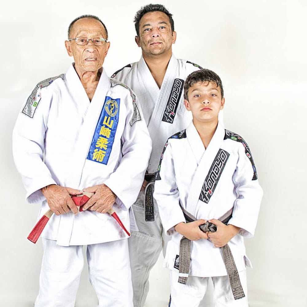 yamasaki academy the highest level in martial arts instruction